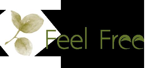 Feel Free Bio